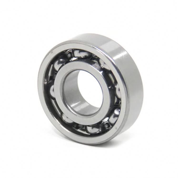 130 mm x 280 mm x 58 mm  NACHI 7326DF angular contact ball bearings