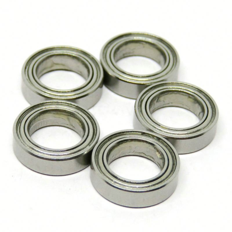 25 mm x 37 mm x 7 mm  NTN 5S-7805CG/GNP42 angular contact ball bearings