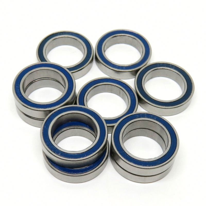 100 mm x 125 mm x 13 mm  SKF 71820 CD/P4 angular contact ball bearings