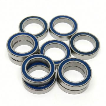 85 mm x 130 mm x 22 mm  NACHI 7017AC angular contact ball bearings