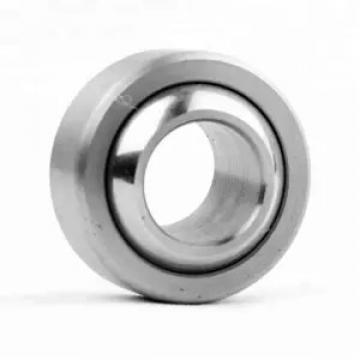 55 mm x 120 mm x 43 mm  NACHI NJ 2311 E cylindrical roller bearings
