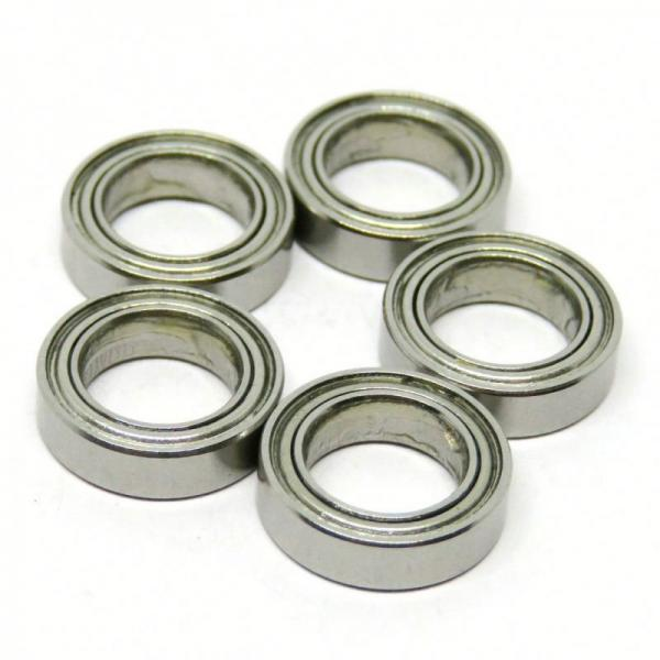 160 mm x 240 mm x 109 mm  NSK RS-5032NR cylindrical roller bearings #2 image